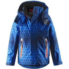 Reima Regor Reimatec Winter Jacket Boys navy